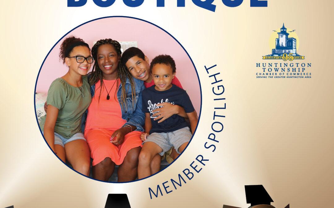 Member Spotlight: Cynthia Ann Boutique